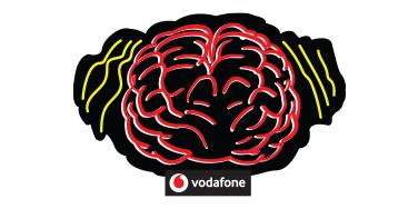 Vodafone</br>Digital